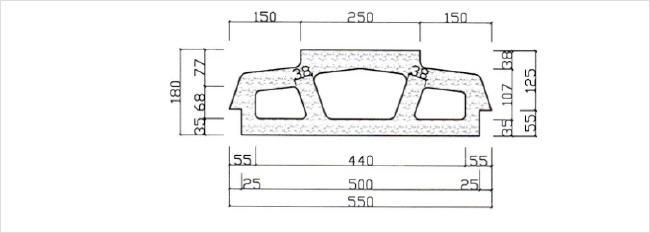 schnuch sb schalungssteine hohlk rperdecken bausatzkeller. Black Bedroom Furniture Sets. Home Design Ideas
